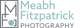 Meabh Fitzpatrick Photography Logo