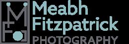 Meabh Fitzpatrick Photography Logo